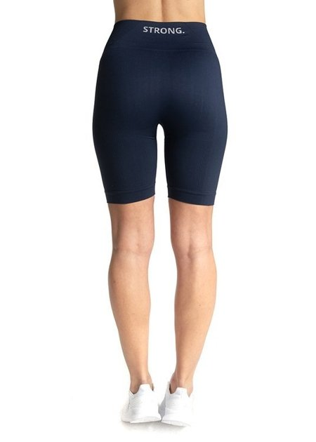 BEZSZWOWE BIKERY NAVY BLUE (PUSH UP)